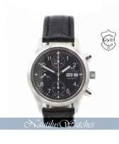 IWC Pilot´s Watch Chronograph